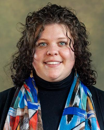 Kristin Hancock