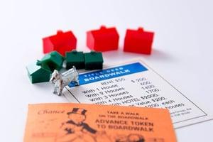 De Facto Monopoly