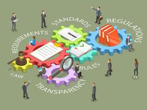 Regulatory compliance 2