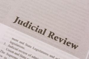 Judicial Reviews Court of Federal Claims