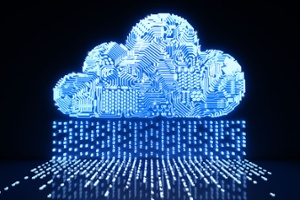 COFC bid protest Cloud Contract