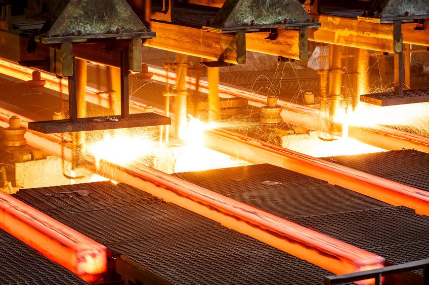 Steel Pipe Makers